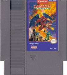 Cartridge | Gargoyle's Quest II The Demon Darkness NES