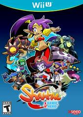 Shantae Half-Genie Hero Wii U Prices