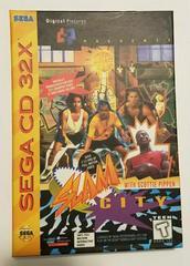 Slam City Sega 32X Prices