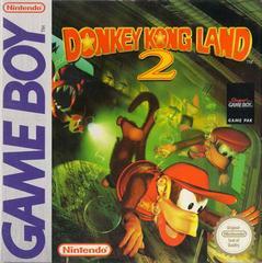 Donkey Kong Land 2 PAL GameBoy Prices