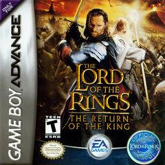 Lord of the Rings Return of the King GameBoy Advance Prices