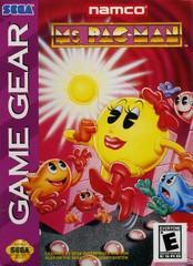 Ms Pac Man Sega Game Gear Prices
