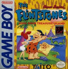 Flintstones King Rock Treasure Island GameBoy Prices