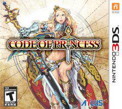 Code of Princess Nintendo 3DS Prices