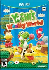 Yoshi's Woolly World Wii U Prices