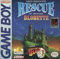 Rescue of Princess Blobette | GameBoy