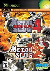 Metal Slug 4 & 5 Xbox Prices