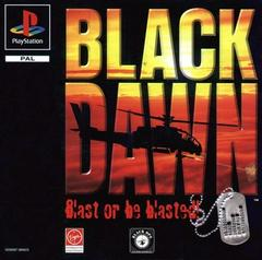 Black Dawn PAL Playstation Prices