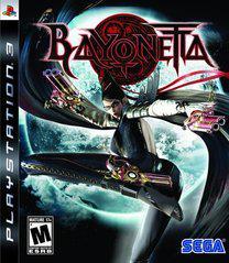 Bayonetta Playstation 3 Prices