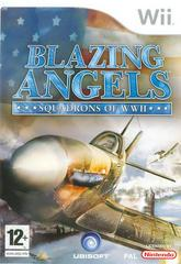 Blazing Angels: Squadrons of WWII PAL Wii Prices