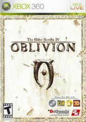 Elder Scrolls IV Oblivion Xbox 360 Prices