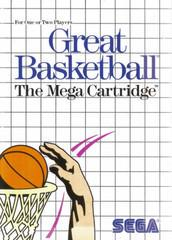 Great Basketball Sega Master System Prices