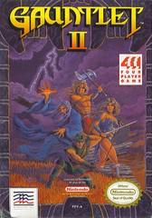 Gauntlet II NES Prices