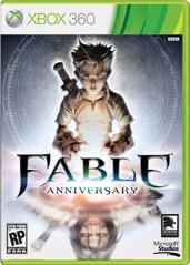 Fable Anniversary Xbox 360 Prices