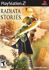 Radiata Stories Playstation 2 Prices