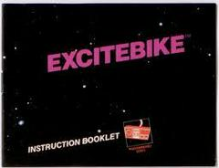 Excitebike - Instructions | Excitebike NES