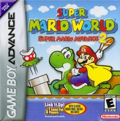 Super Mario Advance 2 GameBoy Advance Prices