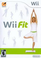 Wii Fit (game Only) Wii Prices