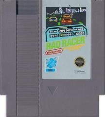 Cartridge | Rad Racer NES