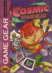 Cosmic Spacehead Sega Game Gear Prices