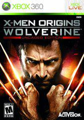 X-Men Origins: Wolverine Xbox 360 Prices