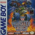 Monster Truck Wars | GameBoy