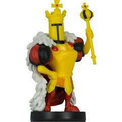 King Knight | Shovel Knight Treasure Trove 3 Pack Amiibo