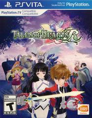 Tales of Hearts R Playstation Vita Prices