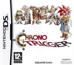 Chrono Trigger PAL Nintendo DS Prices