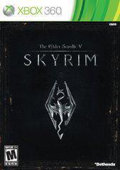 Elder Scrolls V: Skyrim Xbox 360 Prices