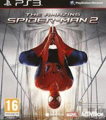 Amazing Spiderman 2 PAL Playstation 3 Prices