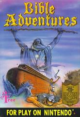 Bible Adventures NES Prices