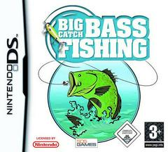 Big Catch Bass Fishing PAL Nintendo DS Prices