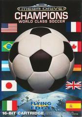 Champions World Class Soccer PAL Sega Mega Drive Prices