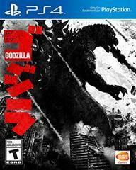 Godzilla Playstation 4 Prices