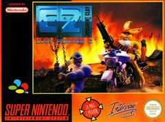 ClayFighter 2 PAL Super Nintendo Prices