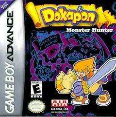 Dokapon Monster Hunter GameBoy Advance Prices