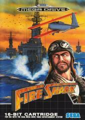 Fire Shark PAL Sega Mega Drive Prices