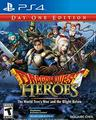 Dragon Quest Heroes | Playstation 4