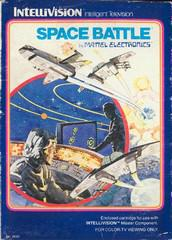 Space Battle Intellivision Prices