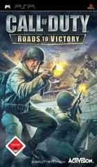 Call of Duty: Roads to Victory PAL PSP Prices