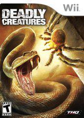 Deadly Creatures Wii Prices