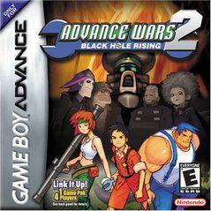 Advance Wars 2 GameBoy Advance Prices