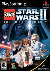 LEGO Star Wars II Original Trilogy Playstation 2 Prices
