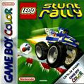 LEGO Stunt Rally | PAL GameBoy Color