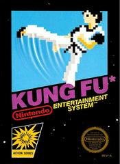 Kung Fu NES Prices