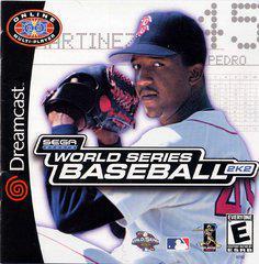 World Series Baseball 2K2 Sega Dreamcast Prices