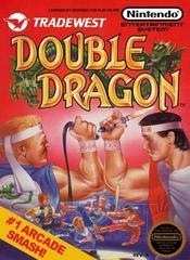 Double Dragon NES Prices