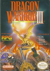 Dragon Warrior III NES Prices