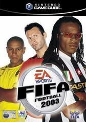 FIFA 2003 PAL Gamecube Prices